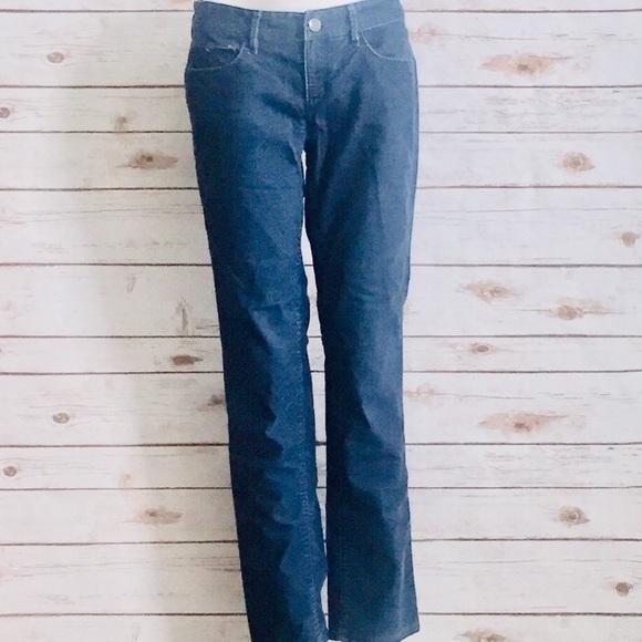 LOFT Denim - ⭐️5/$30 Ann Taylor Loft Modern Straight Jeans